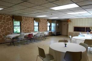 Safari Clubhouse