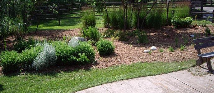 Pet Memorial Garden